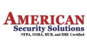 American Security Solutions