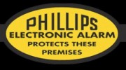 Phillips Electronic Alarm
