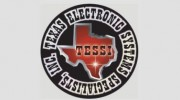 Texas Electronic Systems Specialists