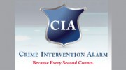 Crime Intervention Alarm Company