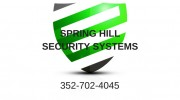Spring Hill Security Systems