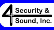 4 Security & Sound