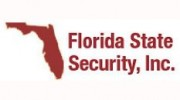 Florida State Security