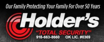 Holder's Total Security