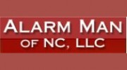 Alarm Man Of NC