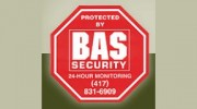BAS Security