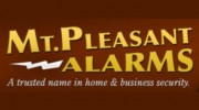 Mt. Pleasant Alarms