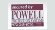 Powell Protection Systems