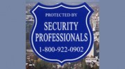 Security Professionals