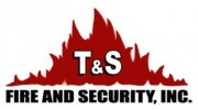 T & S Fire & Security