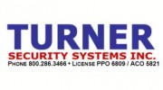 Turner Security Systems