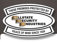Allstate Security Industries