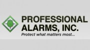 Professional Alarms