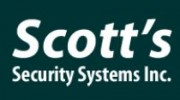 Scott's Security Systems