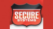 Secure Systems