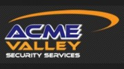 Acme Valley Security Services