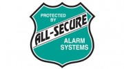 All-Secure Alarms Systems
