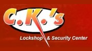 C.K.'s Lockshop & Security Center