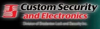 Custom Security and Electronics