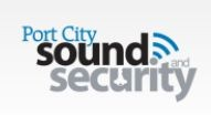 Port City Sound and Security