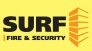 SURF Fire & Security