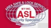 Area Safe & Lock Service