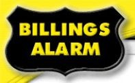 Billings Alarm