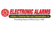 Electronic Alarms