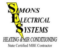 Simons Electrical Systems