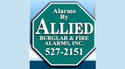 Allied Burglar & Fire Alarms