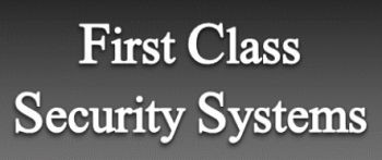 First Class Security Systems