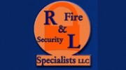 R&L Fire & Security Specialists