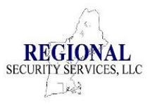 Regional Security Services