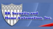 BK Security & Home Automation