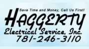 Haggerty Electrical Service