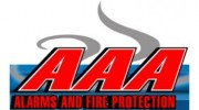 AAA Alarms & Fire Protection
