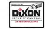 Dixon Security Cameras