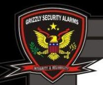 Grizzly Security Alarms