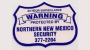 Northern New Mexico Security