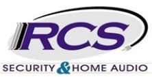 RCS Security & Home Audio