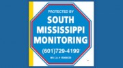 South Mississippi Monitoring