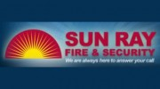 Sun Ray Fire & Security