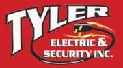 Tyler Electric & Security