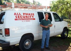 All Phase Security Systems
