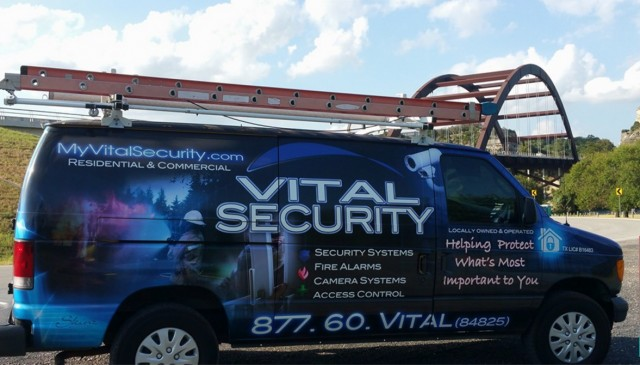 Security Company In Austin Tx Vital Security