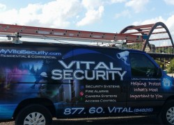 Vital Security