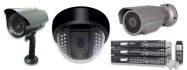Home & Commercial Video Surveillance Systems