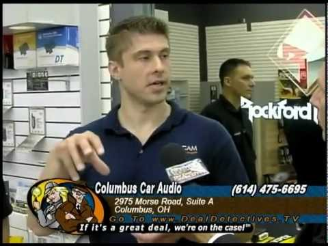 SuretyCAM and Columbus Car Audio integrating home and car security