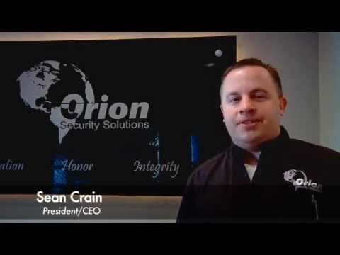 About Orion Security Solutions