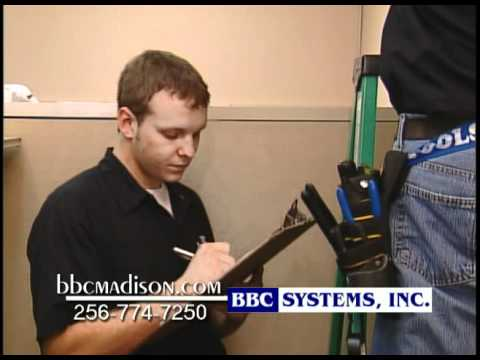BBC Systems, inc. Commercial
